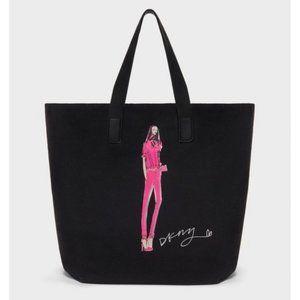 NWT DKNY Corrie Tote Bag